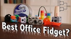 Best Fidget Toy for the Office Desk - 11 Ranked Fidget Toys
