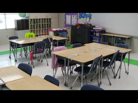 Roanoke School Leaders Work To Get Kids Back In The Classroom