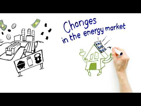 There Corporation - Turning energy data into profit