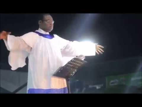 Apalase Lagbala Orun Hymn by CCC Central Choir at Luli Concert 2017