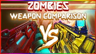 zwc cel 3 cauterizer vs magnetron cod aw exo zombies exo zombies gameplay ep 31