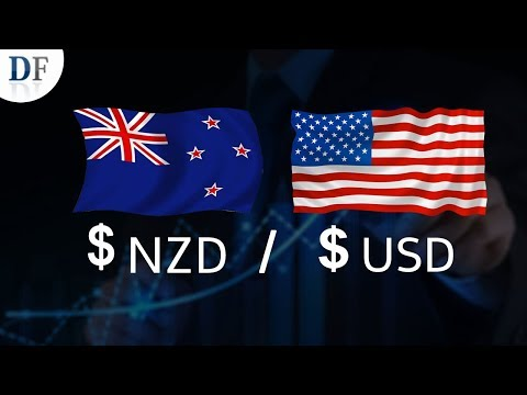 USD/JPY and NZD/USD Forecast June 8, 2018