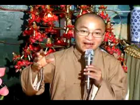 Hạnh khiêm cung qua hình ảnh Thường Bất Khinh (16/12/2006)