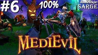 Zagrajmy w MediEvil 2019 PL (100%) odc. 6 - Strachowe pola