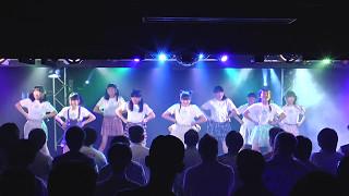 【LIVE】JIMOTO行進曲/パンキング隊【アモレカリーナ名古屋】