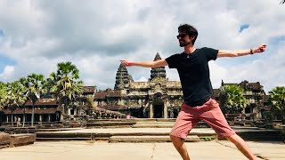 Hello Cambodia! - Travel