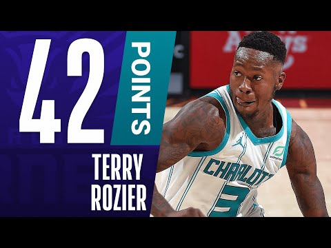 Terry Rozier Sets FRANCHISE-RECORD On Opening Night With 42 PTS