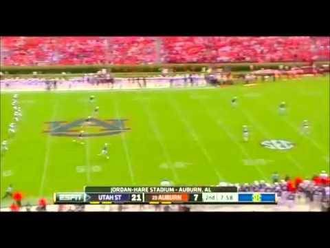 Auburn Football highlights 2011