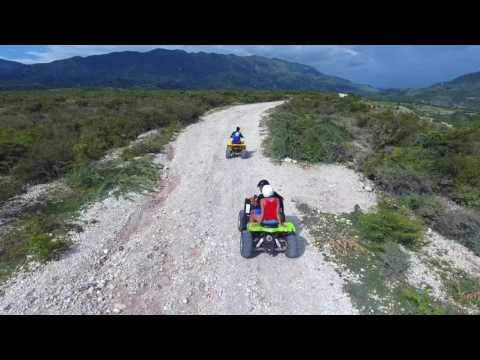 Haiti Discovery - Haiti Tourism - UTV