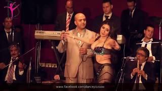 الراقصة دينا رقص سكسى صدر عاري هز ارداف مثيرة جدا حصرى 2017