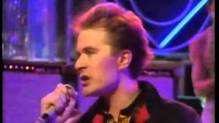 ABC That Was Then And This Is Now Top Of The Pops 1983