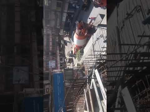 Shree swami samarth mandir Dombivli site | Ashok mokani ( ashok Enterprise ) contractor