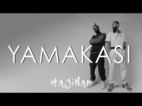 Miyagi & Andy Panda - Yamakasi (Full Album 2020) - HAJIMAN
