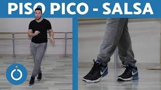 Basic SALSA Steps - Piso Pico