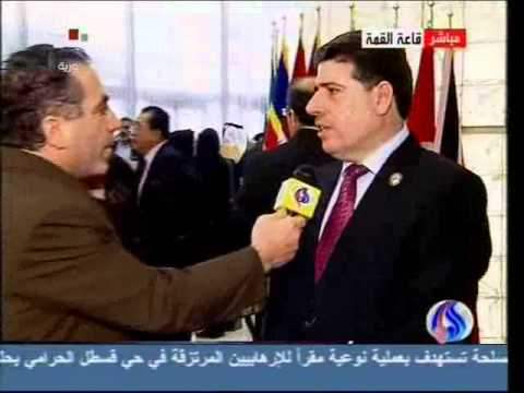 Syrian Video-News in Arabic - 30 August 2012
