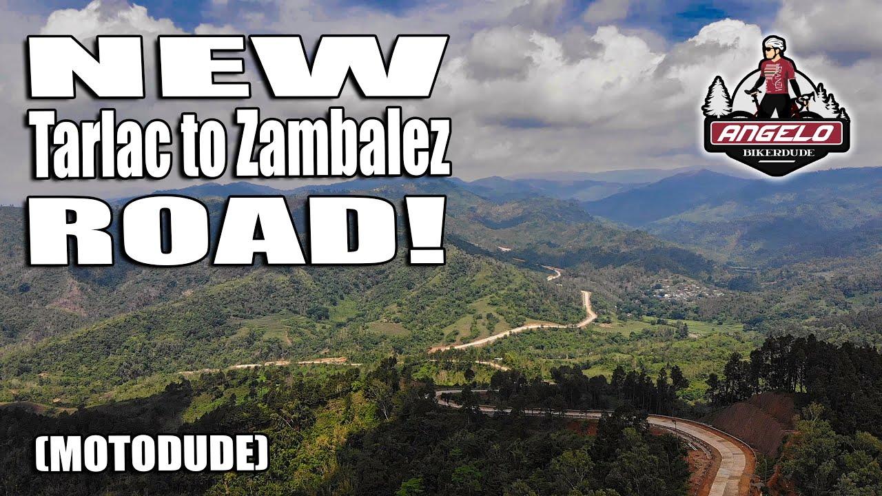 New Tarlac to Zambales Exploration Ride