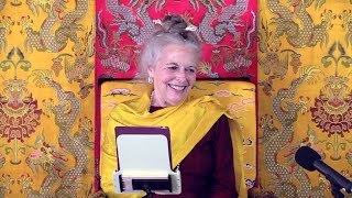 Greatest Intelligence - Dzogchen Introduction | Candice Rinpoche