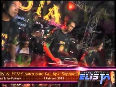 Album Lagu Dangdut Terbaru Utami Dewi Fortuna   Oleh Oleh   OM Elista Pasuruan 2015
