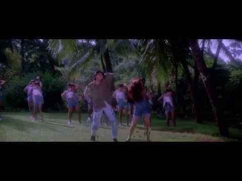 Pyar Pyar Pyar - Suhaag 1994 720p Jameel