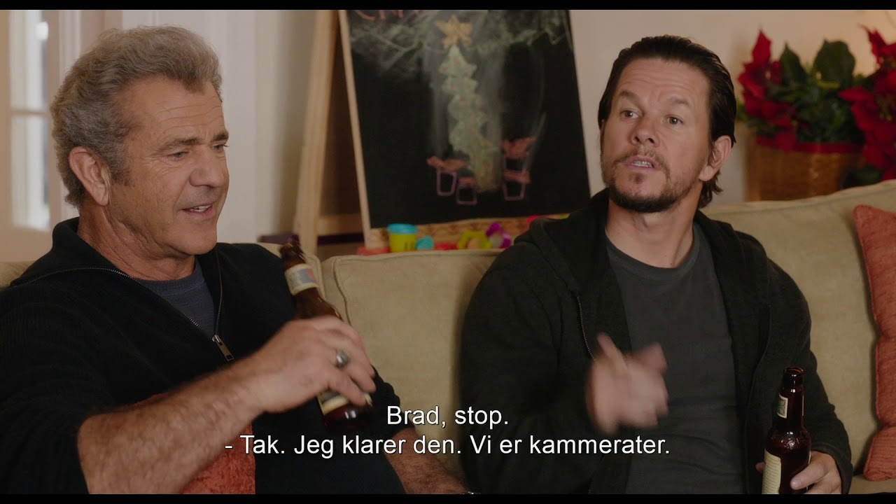 Daddy Home 2 - Dansk trailer 2 - i biografen 23. november