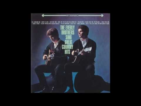Everly Brothers Country Hits - Full Album