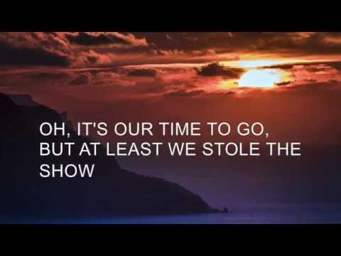 KYGO- Stole the Show (LYRICS) ft. Parson James HD