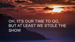 KYGO- Stole the Show (LYRICS) ft. Parson James HD