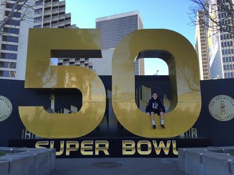 Miles McLean's Super Bowl 50 Prediction