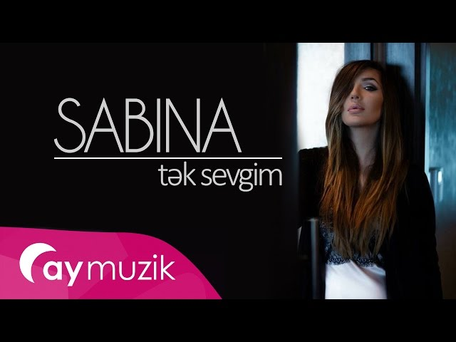 SABINA BABAYEVA MP3 СКАЧАТЬ БЕСПЛАТНО