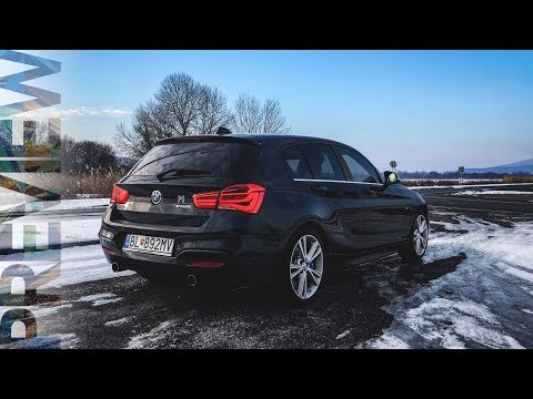 BMW M140i xDrive - Start Up, Revs & Acceleration