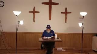Genesis 34&35 Bible Study / ACT