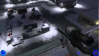 James Bond 007 NightFire Walkthrough: Mission 2