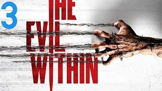 The Evil Within - Lecimy Dalej - Na żywo