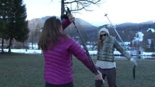 Comment éviter les courbatures et la fatigue après le ski ?