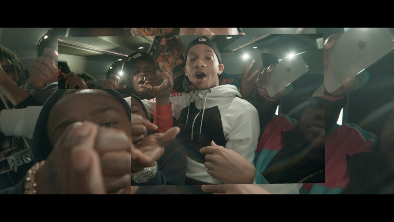 Download Stunna 4 Vegas - Billion Dollar Baby Freestyle ft. DaBaby (Official Music Video)