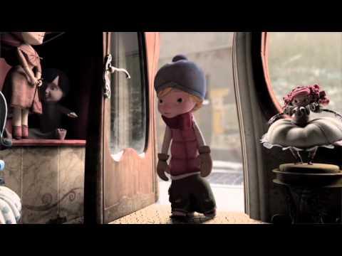Alma (Animation)