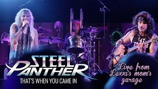 "Steel Panther - ""That"