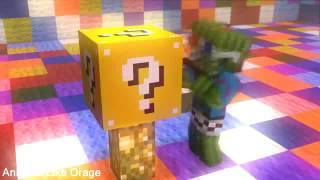 Annoying Orange - FUNNY GAMING MOMENTS: MINECRAFT - Laught - latest