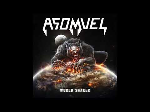 ASOMVEL - World Shaker (Full Album 2019) Mp3