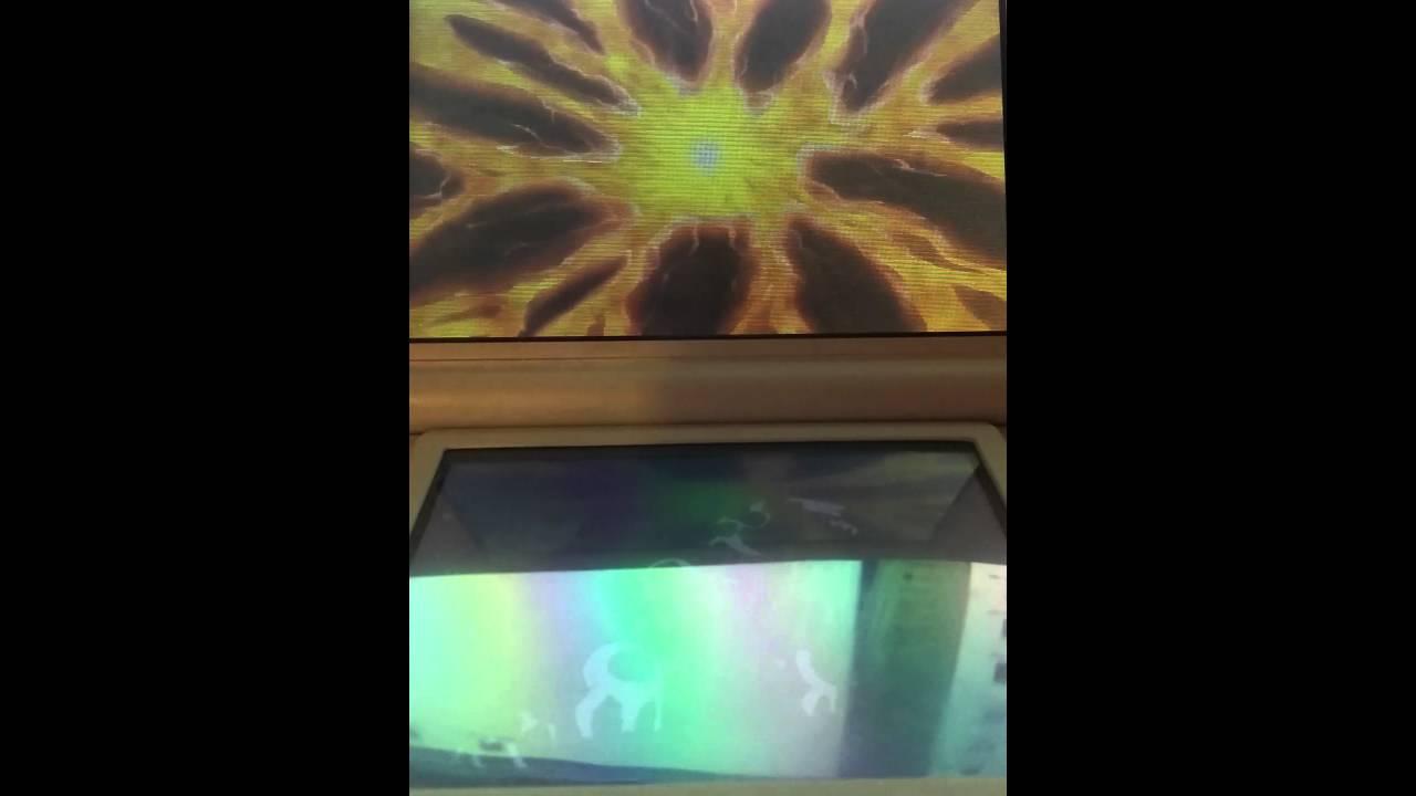Pokemon XYORAS] Mystery Machine - Mystery Gift Spoofer