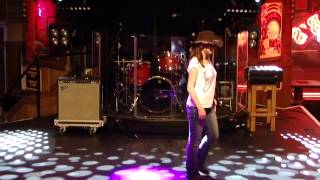 WHY WAIT (Teacher) Cours Sev Billy Bobs 26-10-2014