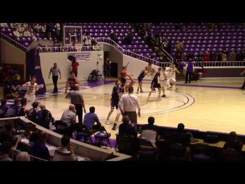 Woods Cross High School vs Springville - 3-2-2017 - Varsity Basketball