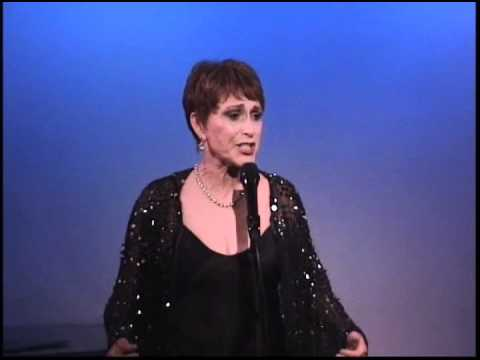 "Amanda McBroom ""A Voter's Prayer"""