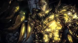 INTRO Castlevania Lords of Shadow 2 (Pusiu1992)