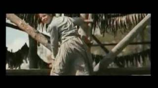 Трейлер к фильму Одна война