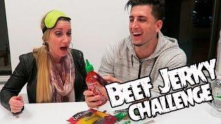 BEEF JERKY CHALLENGE