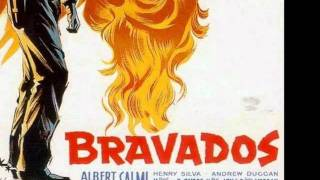 Alfred & Lionel Newman - Bravados (1958): Main Title
