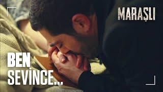 Maraşlı'nın Mahur'a en zor vedası - Maraşlı 11. Bölüm