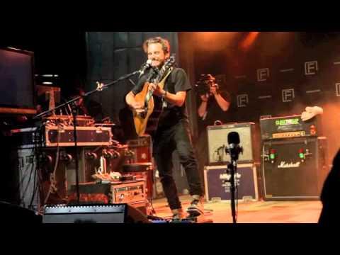 John Butler - Kimberley (Concert for the Kimberley)