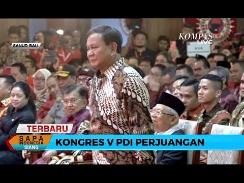 Sapa Prabowo di